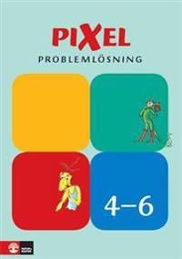 Pixel 4-6 Problemlösning