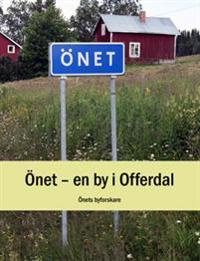 Önet : en by i Offerdal