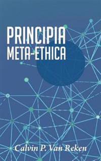 Principia Meta-Ethica