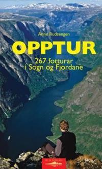 Opptur: 267 fotturar i Sogn og Fjordane