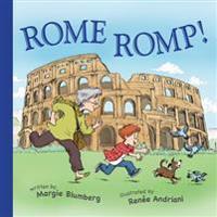 Rome Romp!