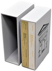 Typografins Väg. Vol.1 & Vol.2. Specialupplagan