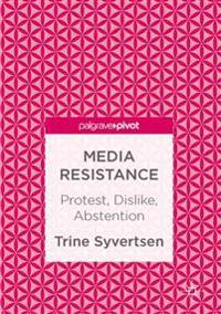 Media Resistance