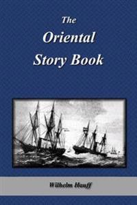 The Oriental Story Book