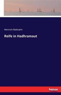 Reife in Hadhramaut