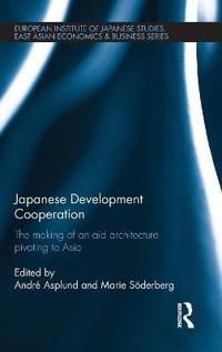 Japanese Development Cooperation