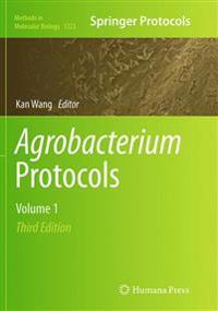 Agrobacterium Protocols