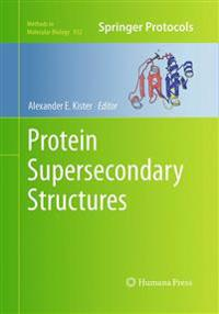 Protein Supersecondary Structures