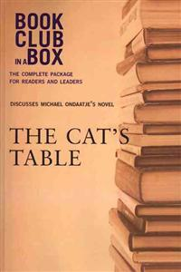 Bookclub-in-a-box Discusses the Cat's Table