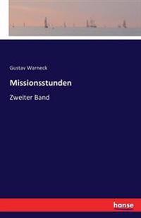 Missionsstunden