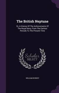 The British Neptune