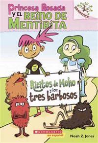 Ricitos de Moho y Los Tres Barbosos (Moldylocks and the Three Beards)