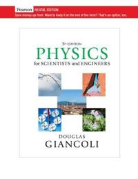 Physics for Scientists & Engineers (Chapters 1 37) Douglas