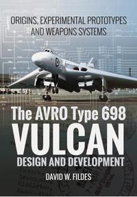 The Avro Type 698 Vulcan