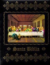 Family Bible-Rvr 1909