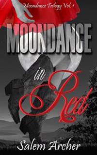 Moondance in Red