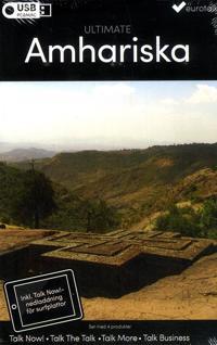 Ultimate Set Amhariska