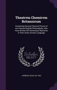 Theatrvm Chemicvm Britannicum