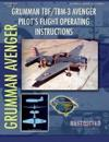 Grumman Tbm Avenger Pilot's Flight Manual