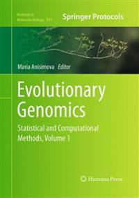 Evolutionary Genomics