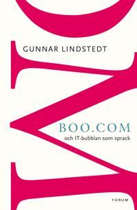 Boo.com: och IT-bubblan som sprack