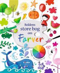Boldens store bog om farver
