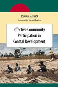 Effective Community Participation in Coastal Development