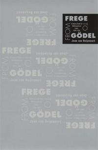 From Frege to Goedel