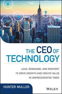 The CEO of Technology