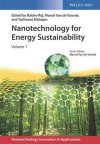 Nanotechnology for Energy Sustainability