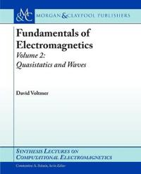 Fundamentals Of Electromagnetics 2