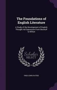 The Foundations of English Literature