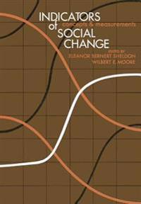 Indicators of Social Change