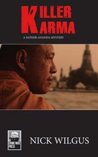Killer Karma: A Father Ananda Mystery