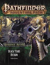 Pathfinder Adventure Path: Strange Aeons Part 6 of 6: Black Stars Beckon