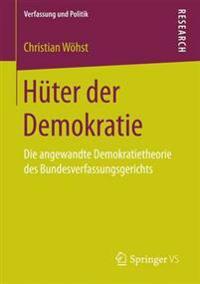 Hüter Der Demokratie