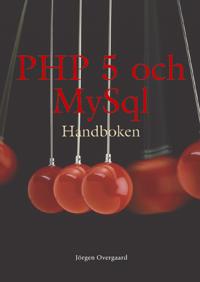 PHP 5- och MySQL-handboken