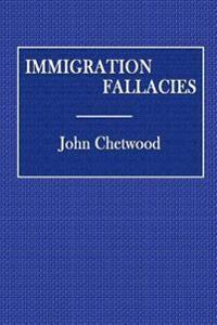 Immigration Fallacies
