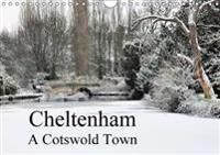 Cheltenham A Cotswold Town 2017