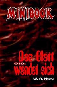 Minibook 010: Das Blatt Wendet Sich: Mit Dr. No - Dem Mann Aus Dem Nichts