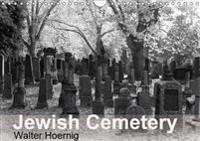 Jewish Cemetery 2017