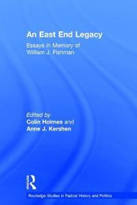 An East End Legacy