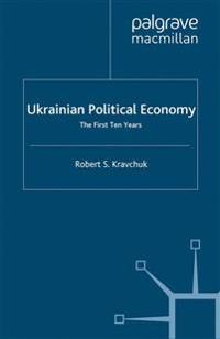 Ukrainian Political Economy