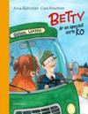 Betty är en speciell sorts ko