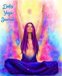 Daily Yoga Journal: Inner Peace