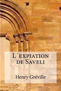 Lexpiation de Saveli