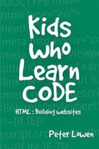 Kids Who Learn Code