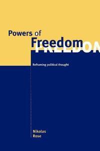 Powers of Freedom