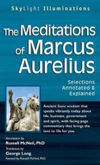 The Meditations of Marcus Auerlius