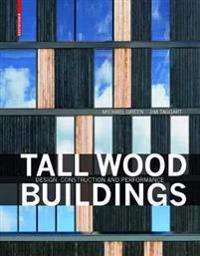 Tall Wood Buildings